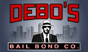 Debo's Bail Bond Logo
