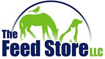 The Feed Store Logo