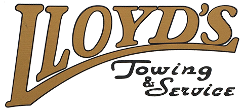 Lloyd's Towing & Service Logo
