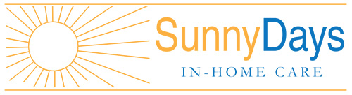 Sunny Days In-Home Care Logo