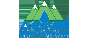 Acme Hydroponics Logo