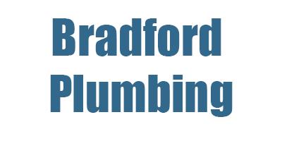 Bradford Plumbing Logo