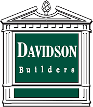 Davidson Builders Logo