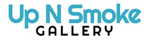 Up N Smoke Gallery Logo
