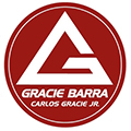 Gracie Barra West Side Brazilian Jiu-Jitsu Logo