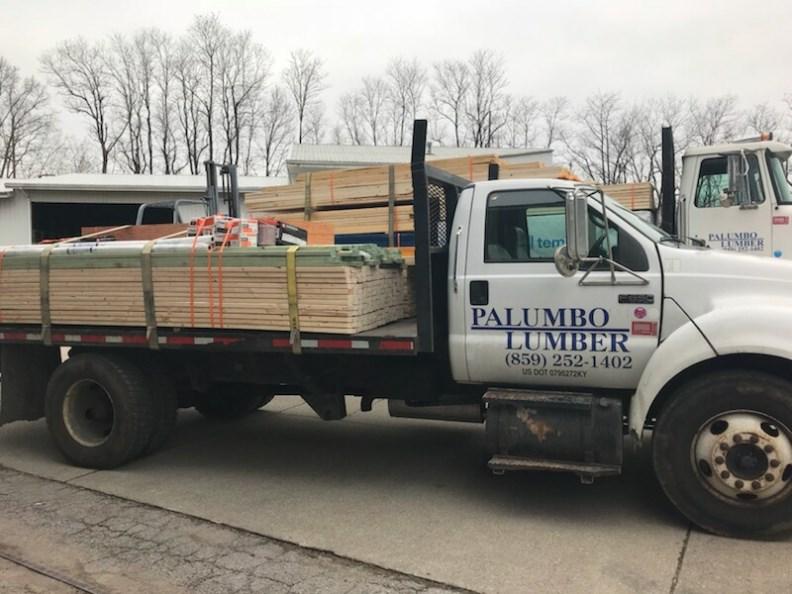 Lumber Yard Lexington Ky Lumber Manufacturer Near Me