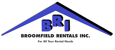 Broomfield Rentals Inc Logo