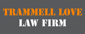Trammell Love Law Firm Logo