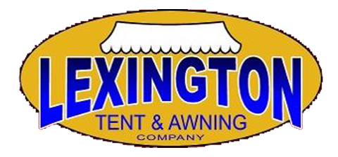 Lexington Tent & Awning Company, Inc. Logo