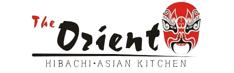 The Orient on Main Logo