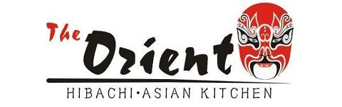 The Orient on Main Logo
