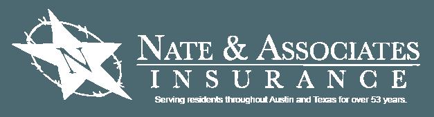Nate & Associates Insurance Logo