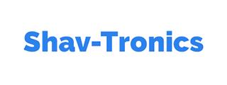 Shav-Tronics Logo