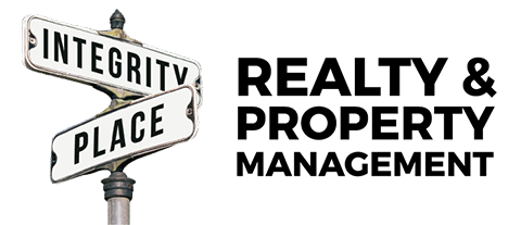 Integrity Place Realty & Property Management Logo