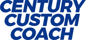 Century Custom Coach Logo