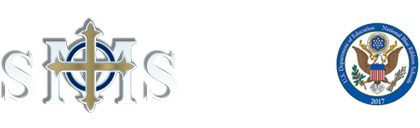 St. Matthew Catholic School Logo