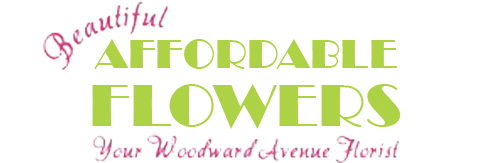Affordable Flowers Logo