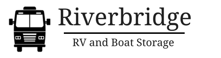 Riverbridge RV & Boat Storage Logo