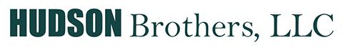 Hudson Brothers LLC Logo