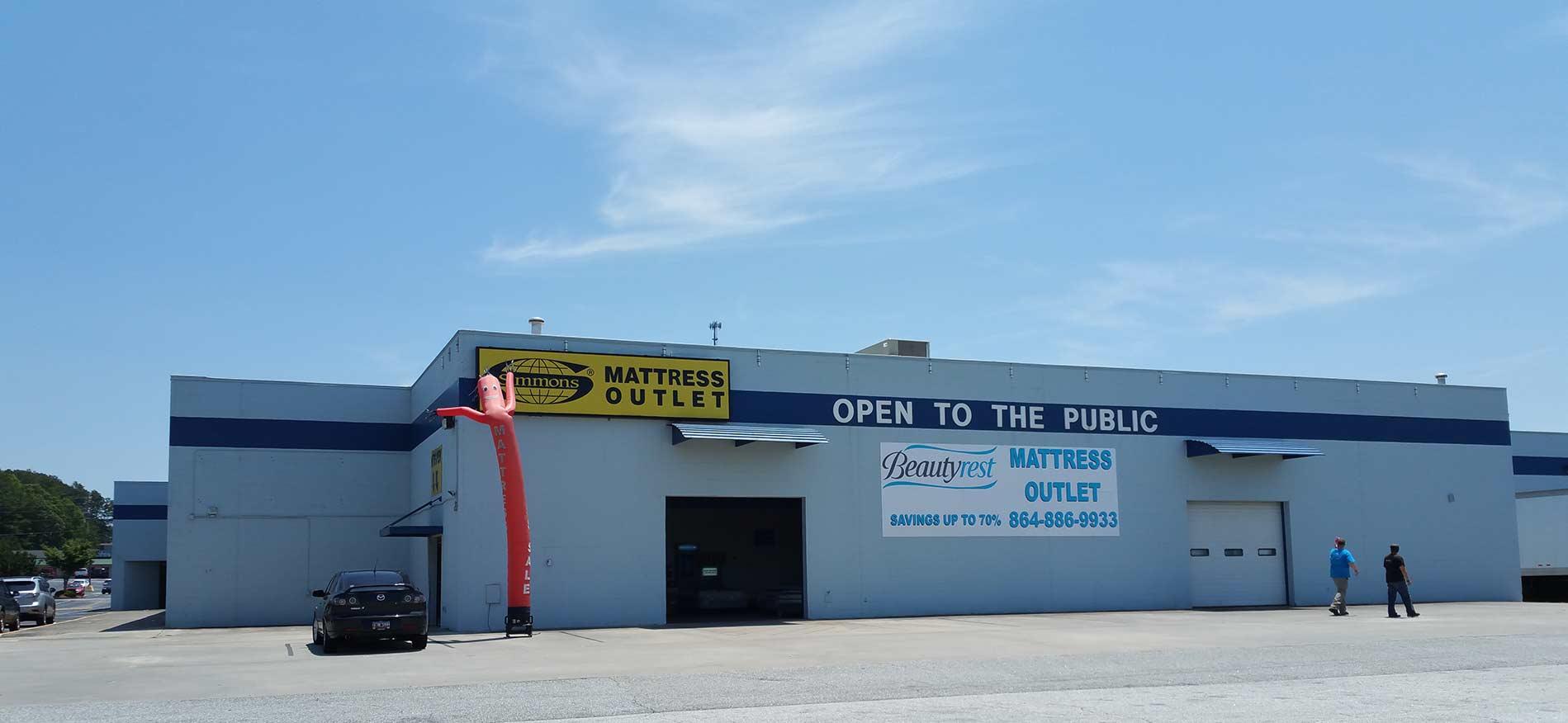 mattress outlet seneca sc mattress store near me simmons