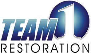 Team 1 Restoration Inc Logo