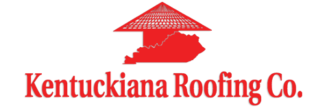 Kentuckiana Roofing Logo
