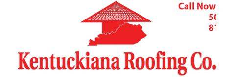 Kentuckiana Roofing Logo