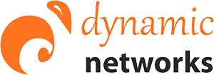Dynamic Networks Logo