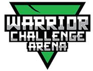 Warrior Challenge Arena Logo