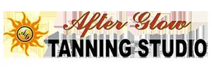 After Glow Tanning Studio Logo