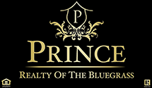 Prince Realty of the Bluegrass, LLC Logo