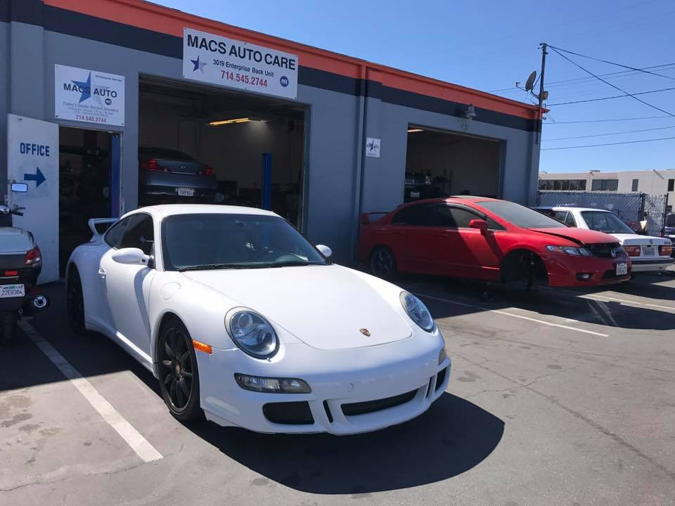 Auto Repair Shop In Costa Mesa Ca Auto Repair Shop Near