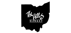 The Hills Market Logo