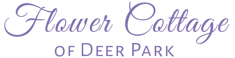 Flower Cottage of Deer Park Logo