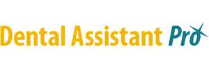 Dental Assistant Pro Logo