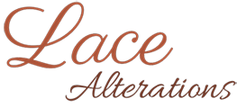 Lace Alterations Logo