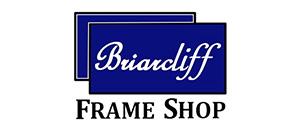 Briarcliff Frame Shop Logo