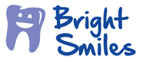 Bright Smiles Dental Logo
