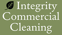 Integrity Commercial Cleaning Logo