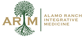 Alamo Ranch Integrative Medicine Logo