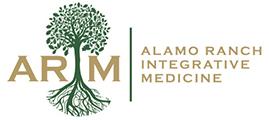 Alamo Ranch Integrative Medicine Logo