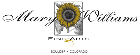Mary Williams Fine Arts Logo