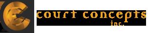Court Concepts Logo