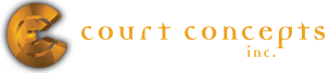 Court Concepts Logo