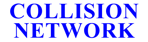 Collision Network Logo