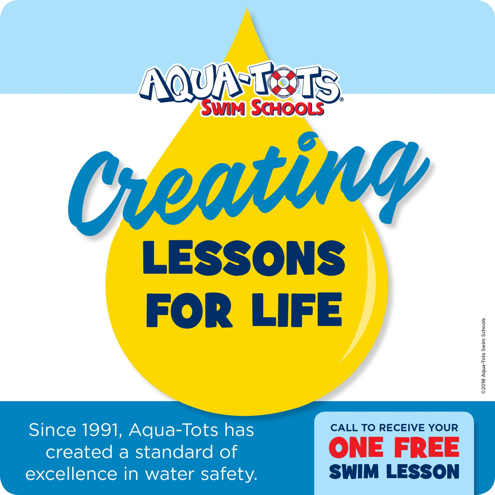 Creating Life Lessons
