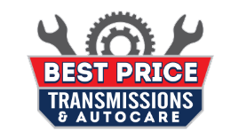 Best Price Transmissions & Autocare Logo