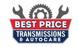 Best Price Transmissions & Autocare Logo