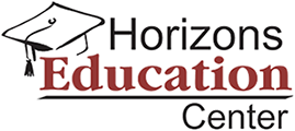 Horizons Education Center Logo