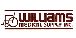 Williams Medical Supply Logo